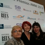 Gala Premios AMMI 2013