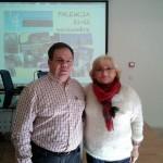 Marga y Veiga Palencia